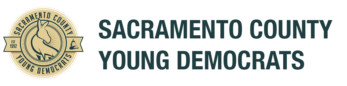 SACRAMENTO COUNTY YOUNG DEMOCRATS